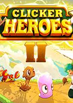 点击英雄2(Clicker Heroes 2)中文汉化版v1.0
