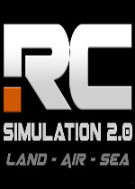 RC模�M2.0(RC Simulation 2.0)破解版