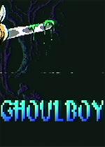 �I墓男孩:哥布林的黑暗��