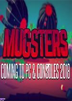 集结狂奔(Mugsters)官方中文破解版