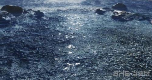 辐射4更真实的水2K高清版MOD截图2