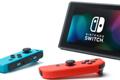 任天堂表示Switch的主机和便携模式使用率几乎持平