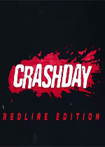 碰撞之日:�t�版(Crashday Redline Edition)PC硬�P版