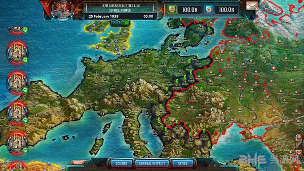 第三战线:二战截图4