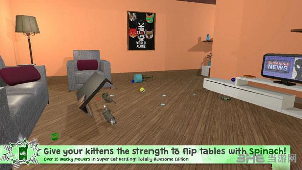 超级猫养成:完全版截图1