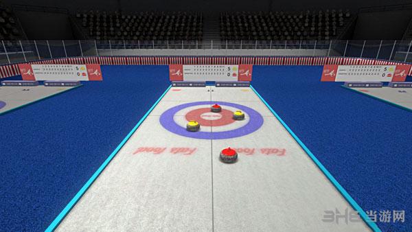 冰壶世界杯截图0