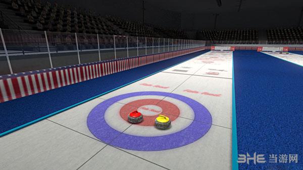 冰壶世界杯截图2