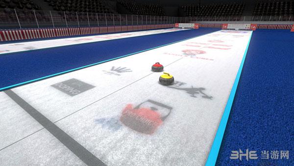 冰壶世界杯截图4
