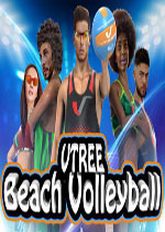 VTree沙滩排球(VTree Beach Volleyball)中文破解版