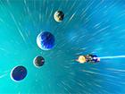 无人深空游戏截图放送 NEXT更新后画质大幅提升