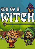 巫师之子(Son of a Witch)中文版