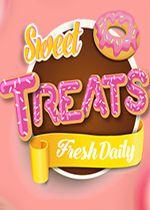 甜点(Sweet Treats)PC硬盘版