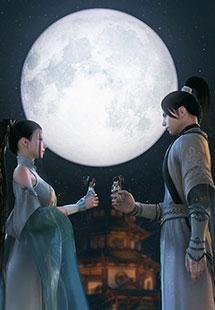 逆(ni)水寒游�虮�(bi)� 官方1080P高清(qing)桌面壁(bi)�一�[(lan)