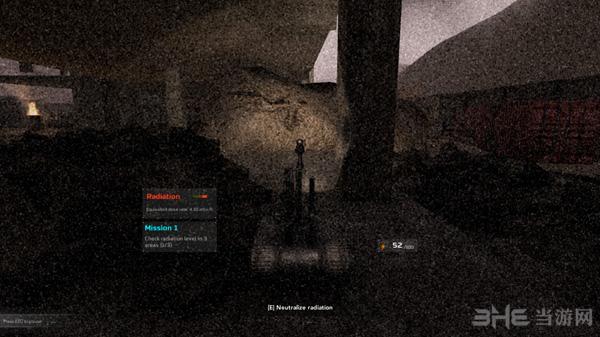 应急机器人模拟截图2