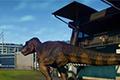 侏罗纪世界进化霸王龙怎么养 暴龙饲养方法