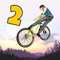 极限挑战自行车2(Shred! 2 - Freeride Mountain