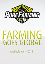 纯粹农场2018(pure farming 2018)中文汉化版v1.2