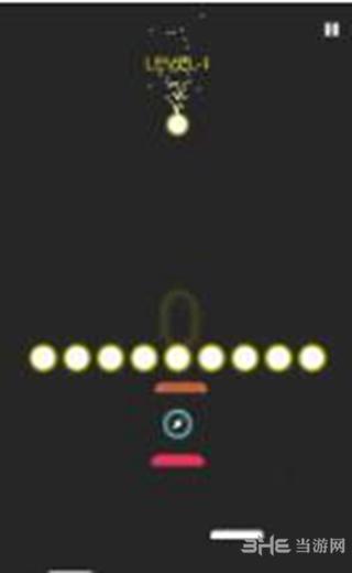 物理坠球手游截图0