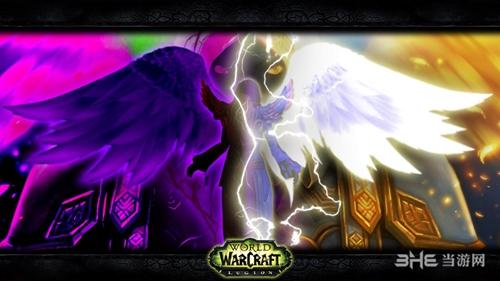 魔兽世界牧师游戏图片2