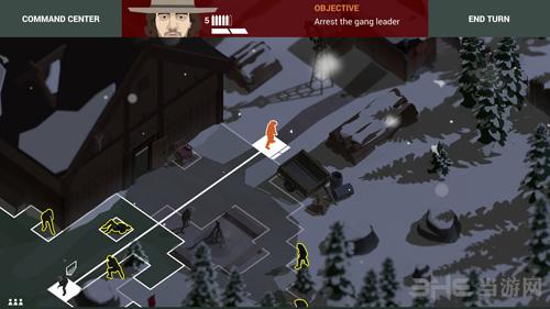 这就是警察2游戏截图4