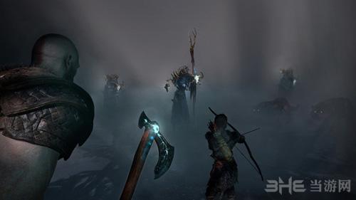 战神4游戏截图1