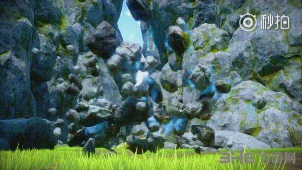 PS4大圣归来截图2