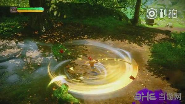PS4大圣归来截图1