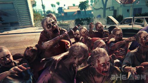 死亡岛2游戏截图2