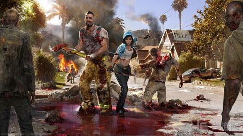 死亡岛2游戏截图3