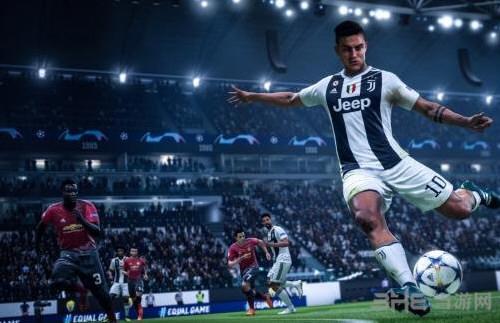 FIFA游戏截图3
