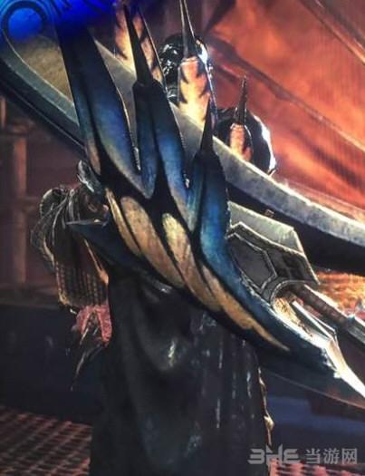 怪物猎人世界亡灵之柱图片