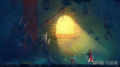 死亡细胞游戏截图1