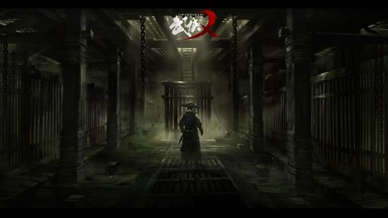武侠�V游戏壁纸2