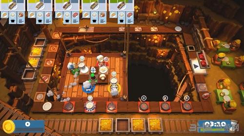 欢乐厨房2游戏截图2