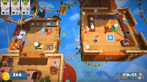 欢乐厨房2游戏截图3