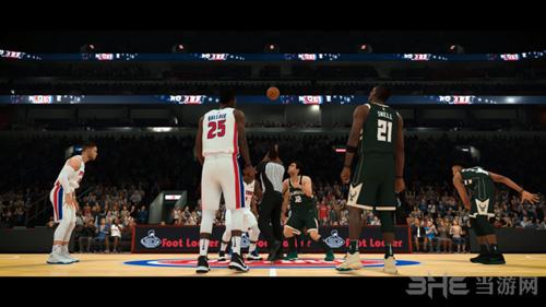 NBA 2K192