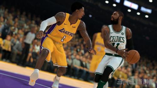NBA 2K194