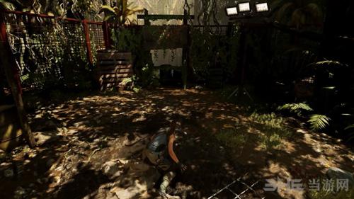 古墓丽影暗影游戏视频截图1