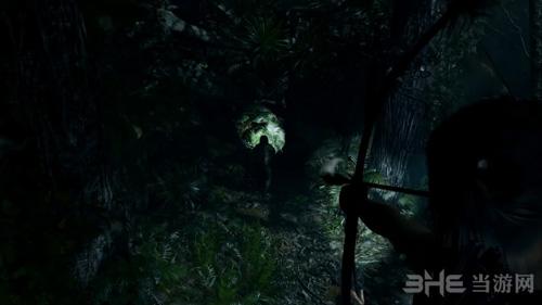 古墓丽影暗影游戏视频截图5