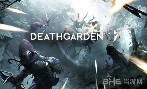 死亡花园截图1