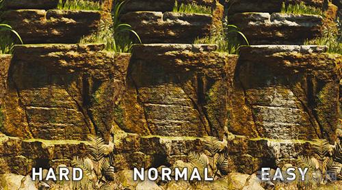 古墓丽影暗影游戏截图3