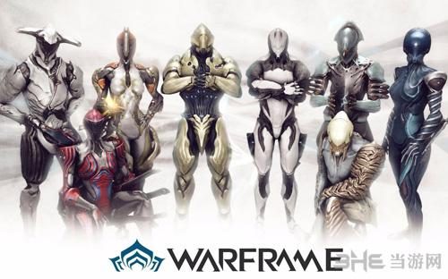 warframe游戏截图