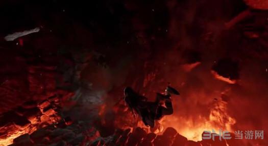古墓丽影:暗影游戏截图3
