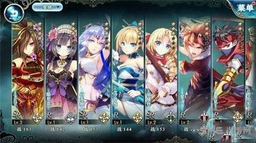 最终王冠游戏截图