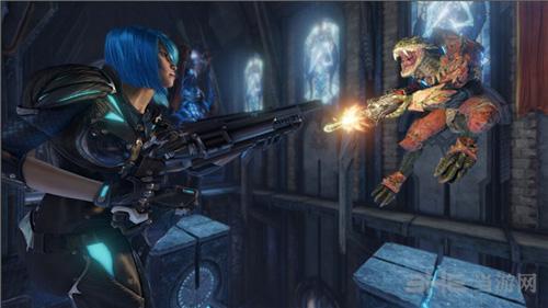 雷神之锤冠军游戏截图2