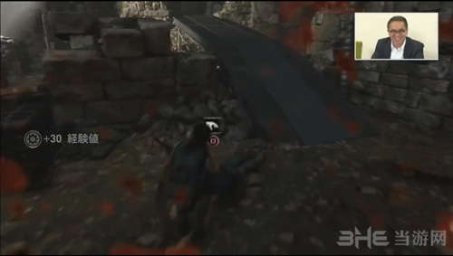 古墓丽影暗影游戏截图8