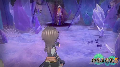 幻想三国志5游戏视频截图6