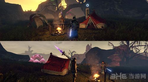 Outward游戏画面2