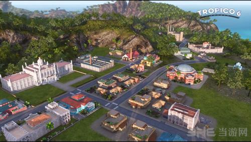 海岛大亨6游戏视频截图2