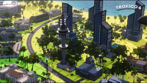 海岛大亨6游戏视频截图3